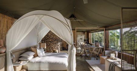 Faru Faru River Lodge - Serengeti Luxury Accommodation