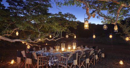 Pamushana Lodge Luxury Accommodation