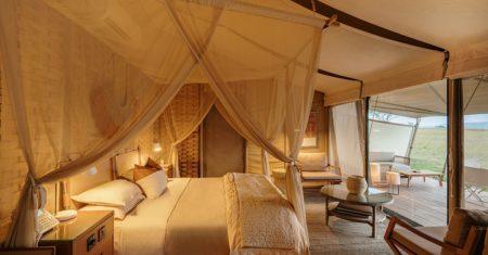 Sabora Tented Camp Luxury Accommodation