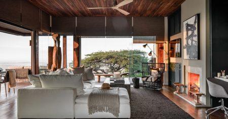 Hillside Suite - Saasakwa Lodge - Serengeti Luxury Accommodation