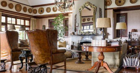 Sasakwa Lodge - Serengeti Luxury Accommodation