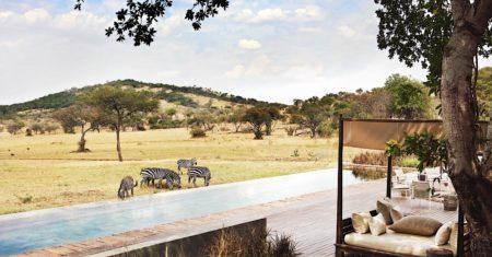 Serengeti House - Serengeti Luxury Accommodation