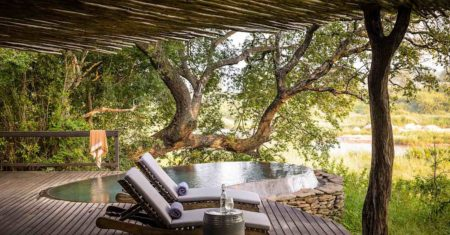 Boulders Lodge - Sabi Sands Luxury Accommodation