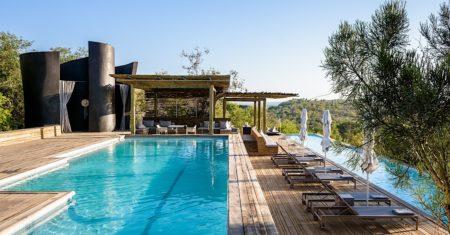 Lebombo Lodge - Kruger National Park Luxury Accommodation