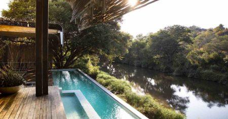Sweni Lodge - Kruger National Park Luxury Accommodation