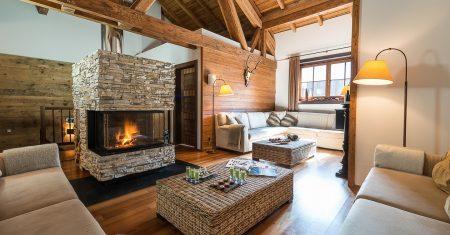 Lodge Christoph Luxury Accommodation