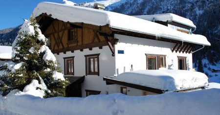 Chalet Narnia Luxury Accommodation