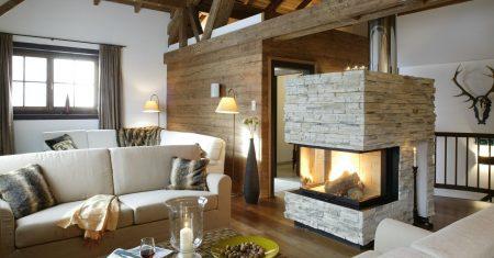 Lodge Adler  Luxury Accommodation