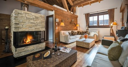 Lodge Bodensee Luxury Accommodation
