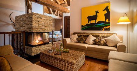 Lodge Danube Luxury Accommodation