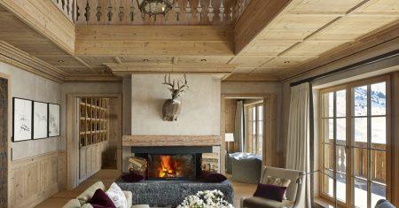 Penthouse Skyfall Luxury Accommodation