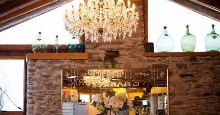 Chalet Rassel Luxury Accommodation