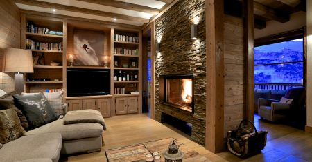 Chalet Cateline Luxury Accommodation