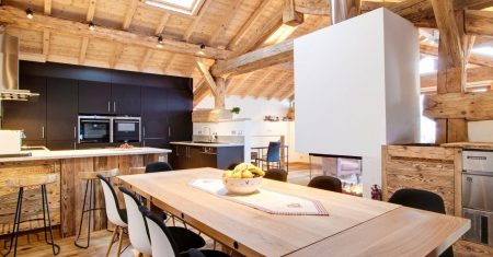 Chalet Coco Luxury Accommodation