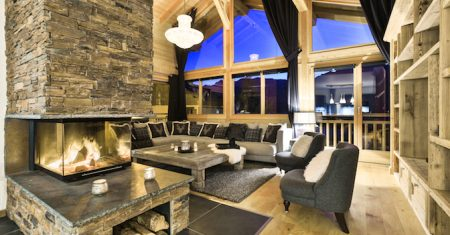 Chalet Verdet Luxury Accommodation