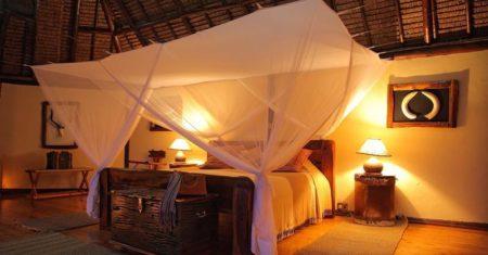 Saruni Mara - Maasai Mara Luxury Accommodation