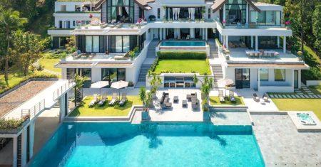Villa Alchemy - Phuket Luxury Accommodation