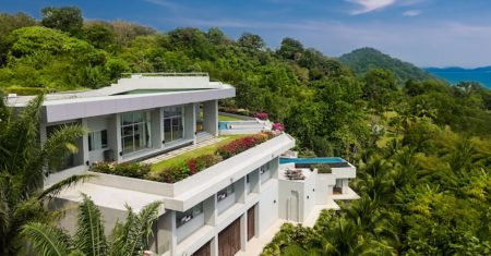 Villa Leelawadee - Phuket Luxury Accommodation