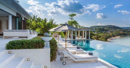 Villa Oceans 11 - Phuket Luxury Accommodation