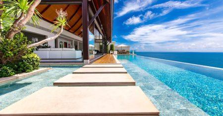 Villa Paradisco - Phuket Luxury Accommodation