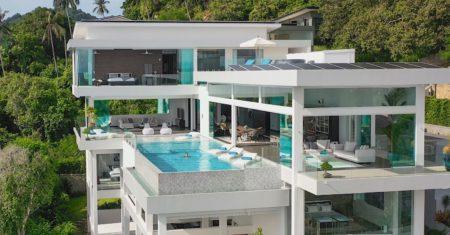 Villa Sasipimon - Koh Samui Luxury Accommodation