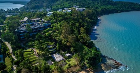 Villa Sawarin - Phuket Luxury Accommodation