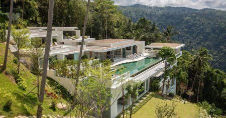 Villa Spice - Koh Samui Luxury Accommodation