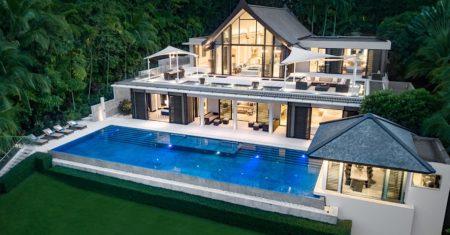 Villa Vikasa - Phuket Luxury Accommodation
