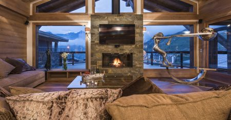 Chalet Opel Luxury Accommodation