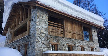 Chalet Inoko Luxury Accommodation