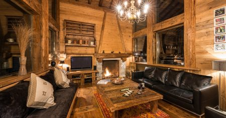 Chalet Alice Luxury Accommodation
