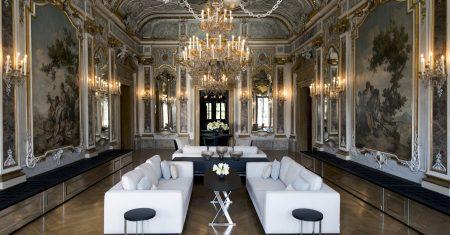 Aman Canal Grande Venice Luxury Accommodation