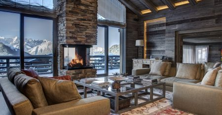 Chalet Aurore Luxury Accommodation