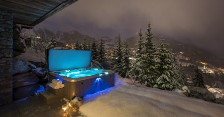 Chalet La Vigne Luxury Accommodation