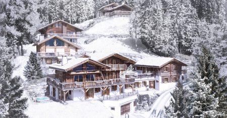 Chalet Milou Luxury Accommodation