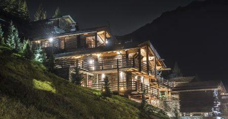 Chalet Orsini Luxury Accommodation