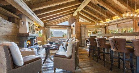 Penthouse Sherwood Luxury Accommodation