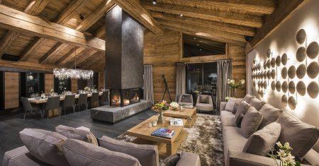 Penthouse Aconcagua Luxury Accommodation
