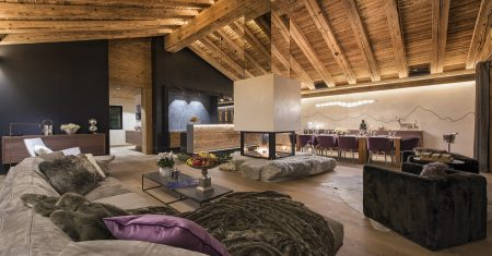 Chalet Elbrus Luxury Accommodation