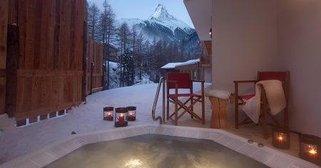 Chalet Bynna Luxury Accommodation