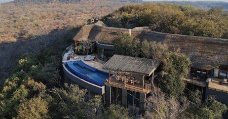 Malilangwe House Luxury Accommodation