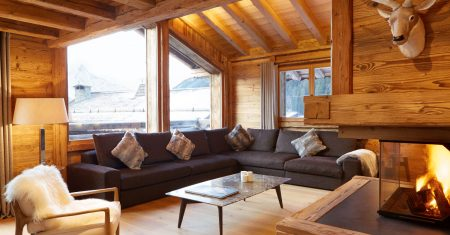 Chalet Zenith 1 Luxury Accommodation