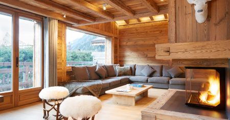 Chalet Zenith  Luxury Accommodation