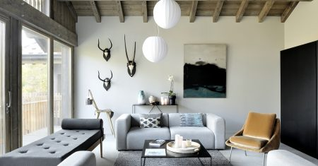 Chalet Martin 1&2 Luxury Accommodation