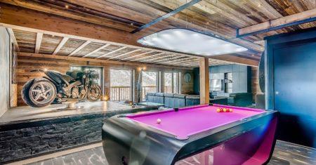 Chalet Babylon Luxury Accommodation