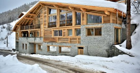 Chalet Rock and Love Luxury Accommodation