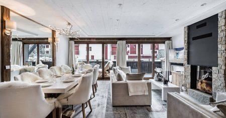 Apartment la Canadienne 3 Luxury Accommodation