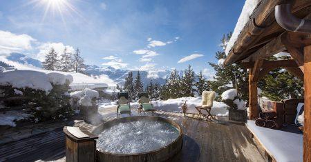 Bella Coola Estate Luxury Accommodation