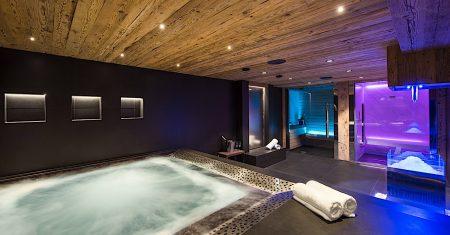 Chalet la Datcha Luxury Accommodation