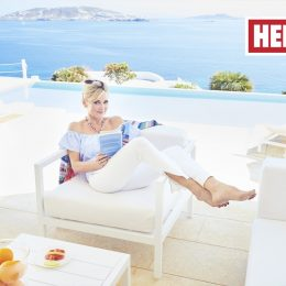 Hello 1485 Anthea Turner Outdoor Seating